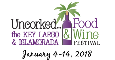 Key Largo Uncorked Food and Wine Festival